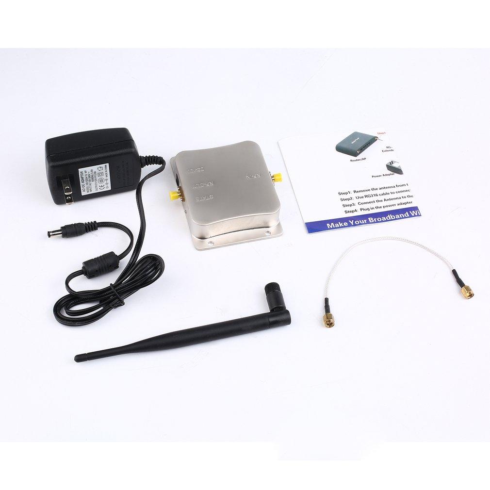 Émetteur amélioré sans fil multifonctionnel de Wifi d'émetteur sans fil Durable de Wifi de 2.4 Ghz