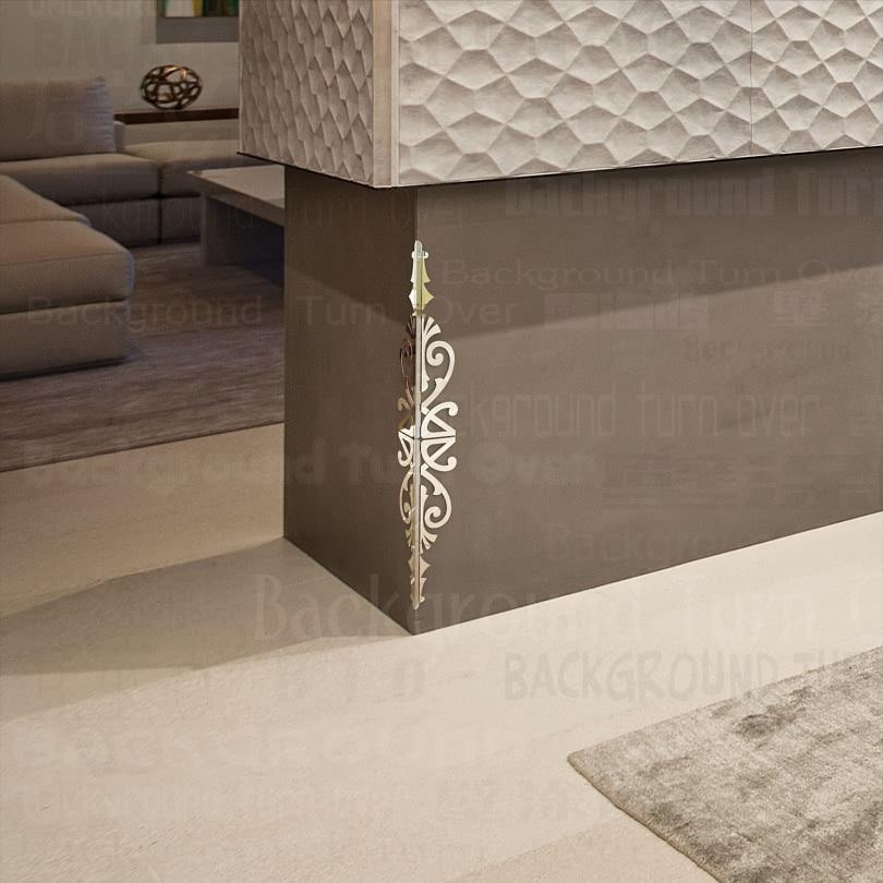 Creative Palace Style malu un stūru sargi mājas rotājumi sienas - Mājas dekors - Foto 6