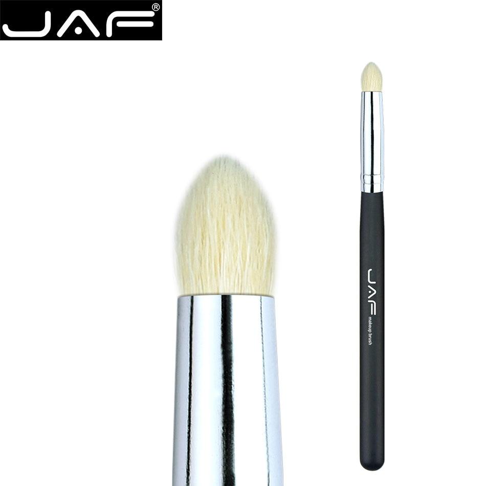 JAF Animal Hair Small BLENDING Brush Eye brushes eyeshadow Blending brush Makeup brushes Cosmetic Eye shadow tools 08GWYG