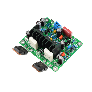 Image 5 - AIYIMA 2PCS MX50 SE 100WX2 ערוצים כפול אודיו מגבר כוח לוח HiFi סטריאו מגברי Diy קיט