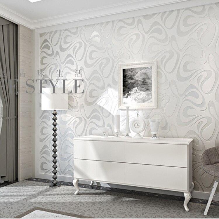 tienda online no tejido dormitorio del papel de empapelar oro papel tapiz para paredes d impermeable murales lujo moderno saln d papel tapiz abstracto