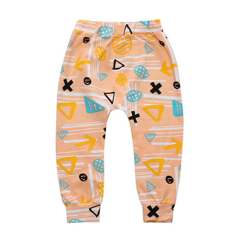 4cce8dfecd2 Baby Boys Girls Pants Summer Kids Pants Cotton Infant Trousers Baby Boy Girl  Harem Pant Newborn