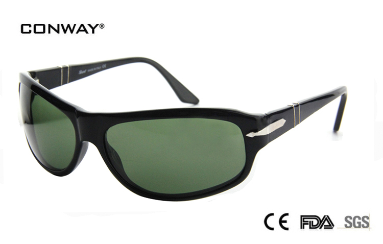 CONWAY new style brand designer sunglasses women acetate material mens eyewear personal sunglasses good quality frame 2790-S