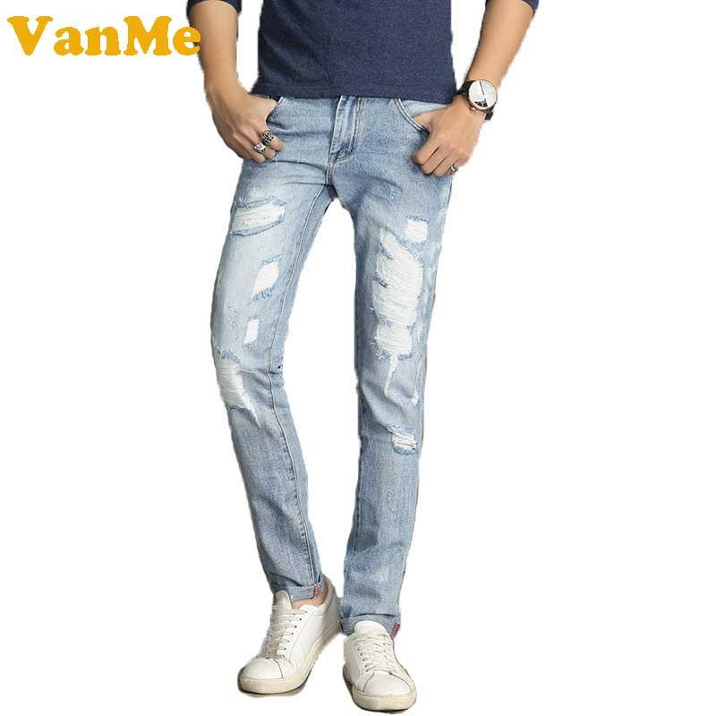 White Colour Jeans - Legends Jeans