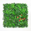 Artificial Boxwood Hedge Garden Privacy Fence Screen 1X1M Mat DIY Grass Synthetic Plastic Plants For Decoration