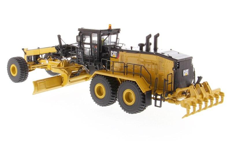 DM-85552 1:50 кошки 24 мотор игрушка-грейдер