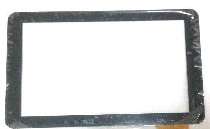 Bilgisayar ve Ofis'ten Tablet LCD'ler ve Paneller'de 9 inç Sunstech TAB917QC TAB92QC TAB97DC TAB900B TAB 900 IDS9DUAL Tablet dokunmatik ekran digitizer paneli cam Sensörü title=