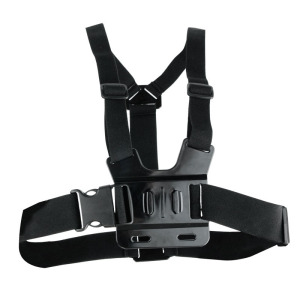Newly Adjustable Chest Belt St