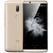 """Оригинальный ZTE Axon 7 s мобильный телефон Snapdragon 821 4 ядра 4 ГБ Оперативная память 128 ГБ Встроенная память 5.5 """"2560X1440px 20MP + 12MP отпечатков пальцев 4 г телефона"""