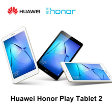 Huawei honor Play tablet 2 LTE/wifi 3G Ram 32G Rom 8 inch Qualcomm Snapdragon 425 Andriod 7 8.0MP 4800mah IPS tablet pc T2 Play