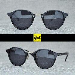 SPEIKO hand made myopie sonnenbrille lesen sonnenbrillen ADSR retro runde stil bunte brillen UV400 regenbogen vintage gläser