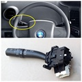 Geely MK1, MK 1 MK2, MK 2 MK-Cruz, Cruz MK Hatchback, farol Do Carro cabeça luz conjunto interruptor combinação