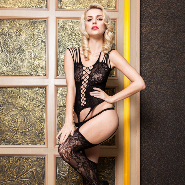 Exotic Lingerie Bodystocking