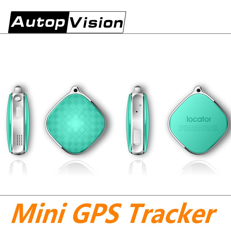 A9 Personal Mini Micro GPS Tracker with waterproof case real-time tracking locator for Kids Pet Cats Dogs Vehicle With SOS Alarm mini portable gps locator real time tracker sos communicator with lanyard for car person