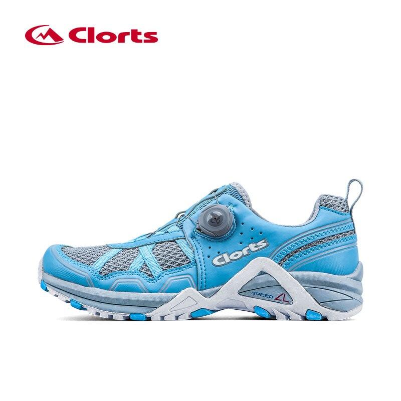 Nuevos clorts rastro del deporte zapatos de mujer zapatos para correr transpirab