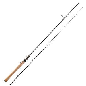 Image 5 - Tsurinoya Proflex 1.89M Carbon Spinhengel Snelle Actie Ultra Licht Lokken Hengel Fuji Accessoires Ul Bass Fishing pole