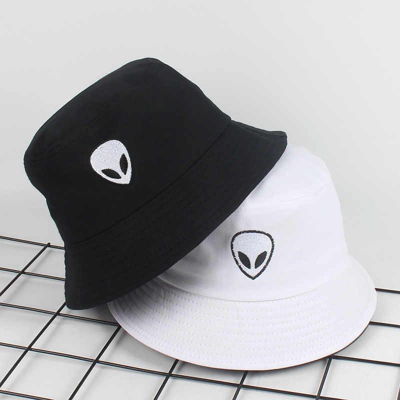 1c3d876208a652 man women hip hop bucket hats sun protector hiking fishing hat chinese  canvas korea fashion unisex