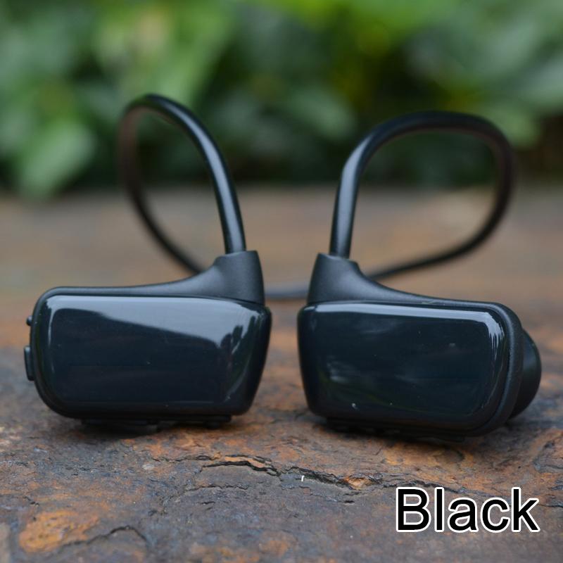 Prix pour Sport lecteur Mp3 pour Casque 4 GB NWZ-W273 Courir écouteur Mp3 lecteur de musique casque