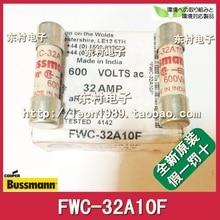 цена на [SA]US imports BUSSMANN fuse FWC-32A10F 32A fuse 600V 10 & times; 38mm--30pcs/lot