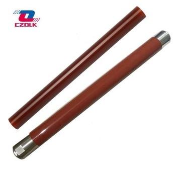1Set X  Upper Fuser Roller+Fuser Film for Xerox 242 250 252 C550 560 5580 6680 700 750i C75