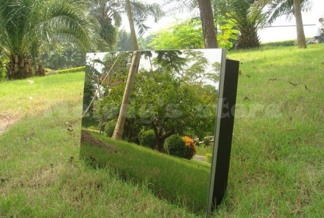 Dhl Free Shipping 19 Mirror Led Waterproof Tv For Bathroom Delivery From Factory With