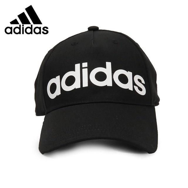 4f3c2debb4738 Original New Arrival 2018 Adidas NEO Label Unisex Golf Sport Caps Sportswear
