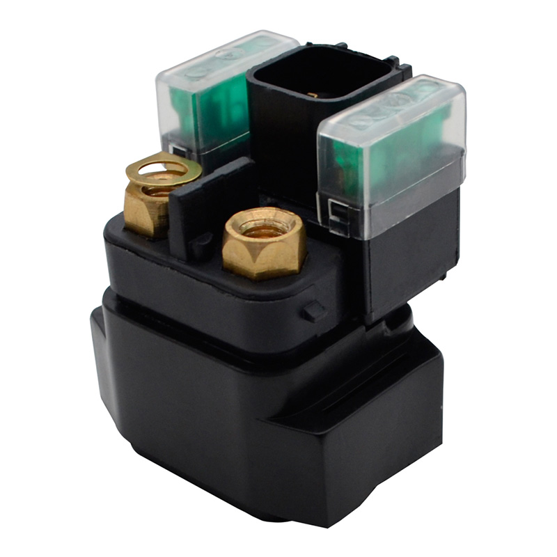 US $5 94 15% OFF|AHL Motorcycle Starter Solenoid Relay For Suzuki GSXR600  GSX R 600 2006 2007 2008 2009-in Motorbike Ingition from Automobiles &