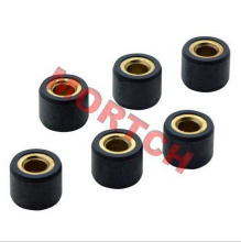 Chinese scooter GY6 parts GY6 125cc 150cc Roller Weight 18x14 for Scooter ATV Moped Motorcycle