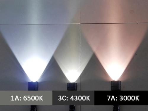 c8 light 4300k