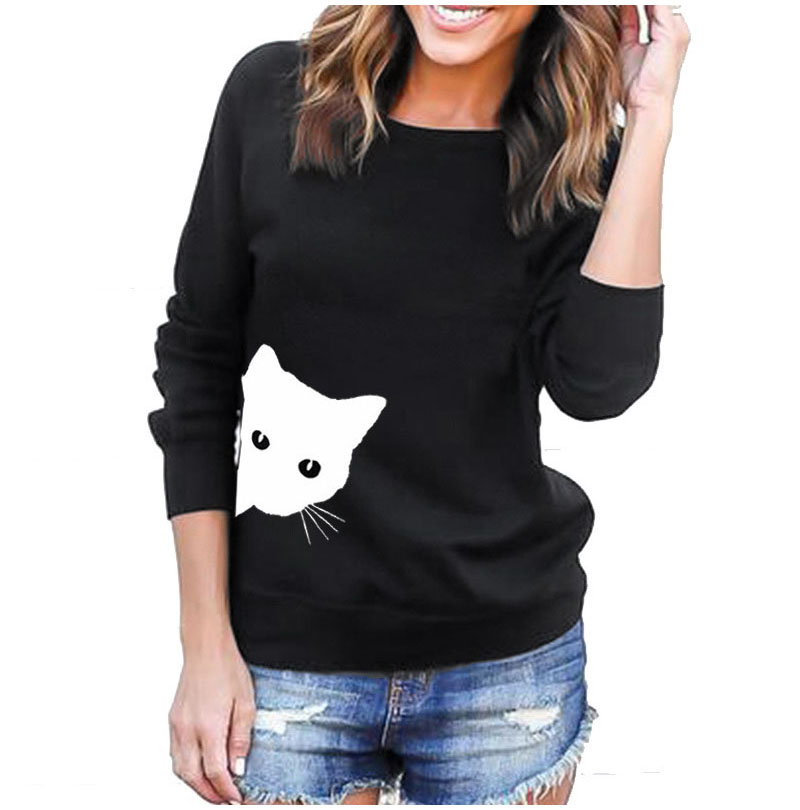 e6838af06f6 Detail Feedback Questions about Autumn Fleece Sweatshirt Women 2018 ...