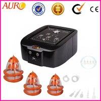 100 Guarantee 2013 Hot Sale Salon Vacuum Breast Enhancer Breast Enlargement Equipment With Discounts
