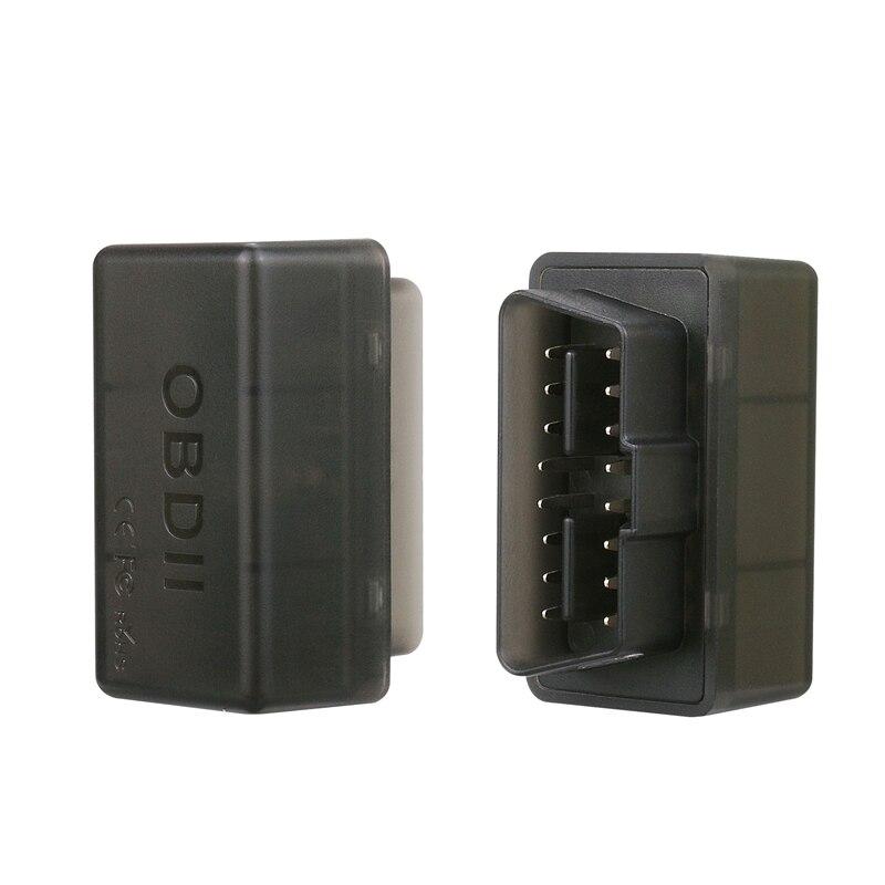 ELM327 V1.5 OBD2 Mini Bluetooth OBDII Auto Diagnose Interface odb2 ELM 327 Scan Tool Pro obd Eml327 odb Scanner Für auto