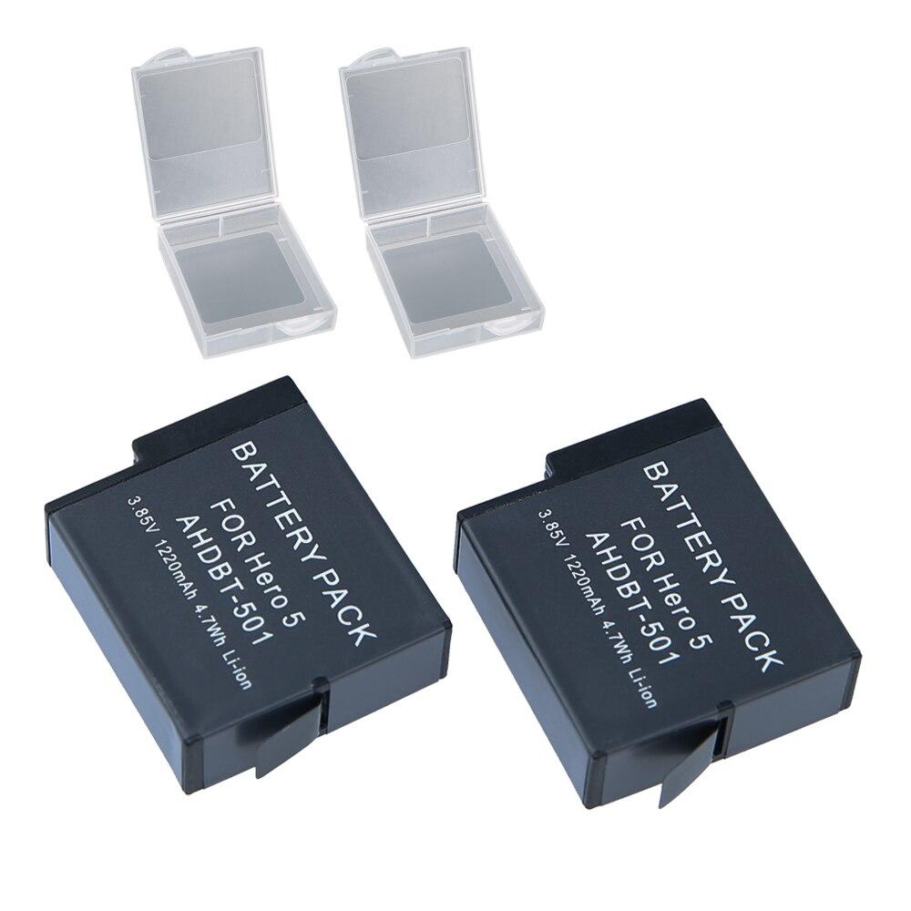 Baterias Digitais hero 5 gopro5 baterias + Tipo : Bateria Padrão