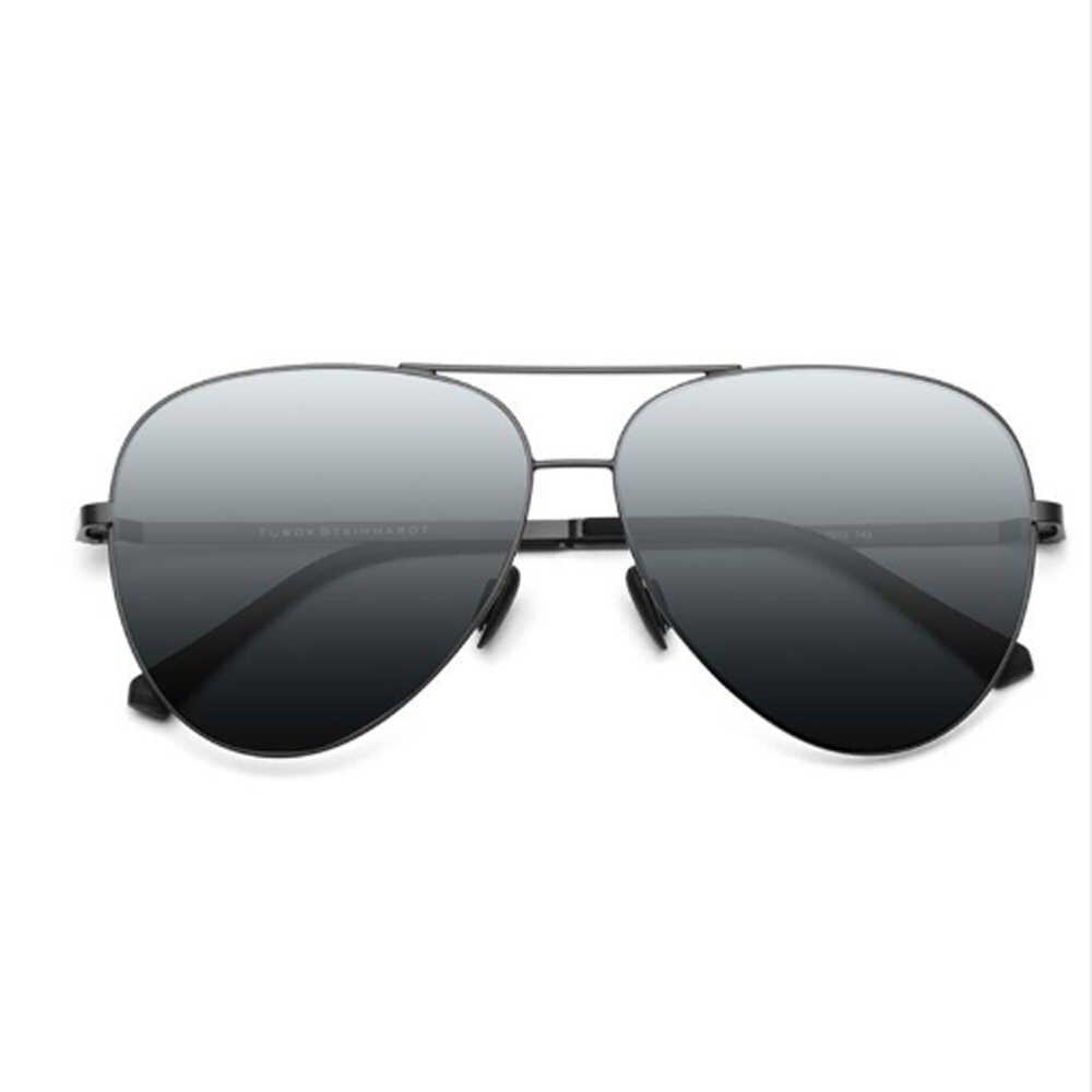 100% Original Xiaomi Mijia Turok Steinhardt TS Brand Summer Polarized Sun Lenses UV400-Proof For Man Woman Fashion