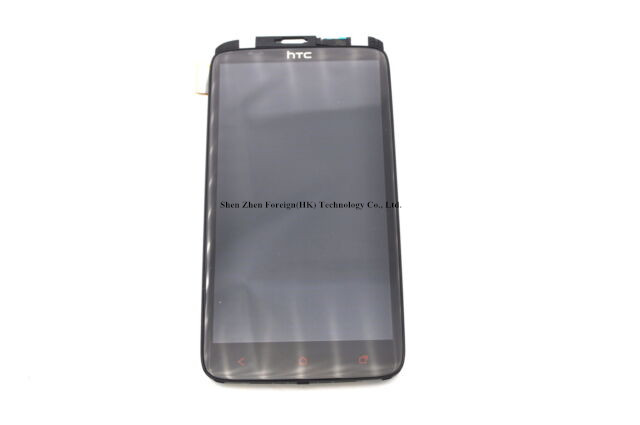 Original LCD Display Screen Assembly with Frame For htc One X+ / One X Plus S728eOriginal LCD Display Screen Assembly with Frame For htc One X+ / One X Plus S728e