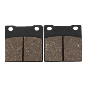 Cyleto Motorcycle Rear Brake Pads for SUZUKI RF900R RF 900 R 96-98 GSX-R GSXR GSX R 750 94-99 GSXR750 86-93 GSF1200 Bandit 97-05(China)