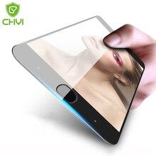 CHYI Marque en verre trempé pour xiaomi mi5s plus verre plus hd trempé de protection 9 h dureté xiaomi mi5s écran protecteur film