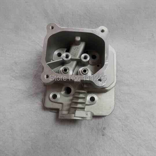 Lawn Mower Cylinder Block : Cylinder head for honda gxv hp lawn mower hrj