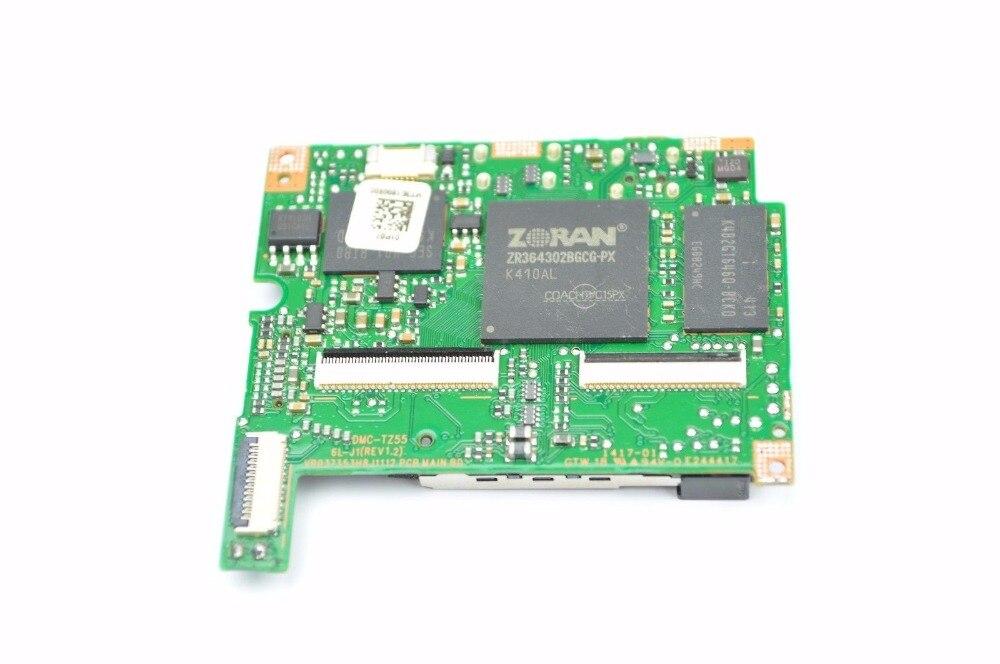 Free shipping!95%New ZS35 motherboard for Panasonic Lumix DMC-ZS35 TZ55 mainboard TZ55 main board camera repair partFree shipping!95%New ZS35 motherboard for Panasonic Lumix DMC-ZS35 TZ55 mainboard TZ55 main board camera repair part