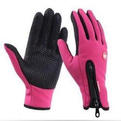 Équitation classique gants équestres gants tactiques gants militaires écran tactile gants de cheval pour équipement d'équitation