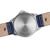 CURREN Marca de Luxo Relogio masculino Data de Couro Relógio Ocasional Homens Esportes Relógios de Quartzo Relógio de Pulso Militar Relógio Masculino 8224