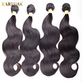 Malaysian Virgin Hair BodyWave 4 Bundles Best Hair Company Human Hair Malaysian Body Wave 10A Unprocessed Virgin Malaysian hair
