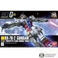 ОХИ Возродить Bandai HGUC 191 1/144 RX-78-2 Gundam Mobile Suit Ассамблеи Модель Комплекты