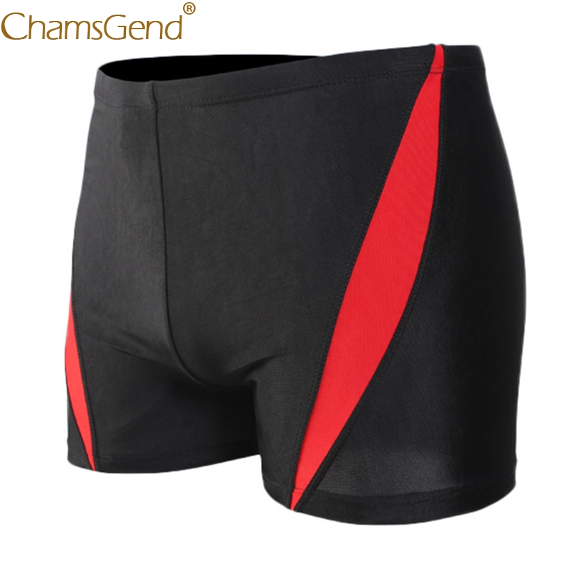 2019 Mens Sexy Swimwear Men Swimming   Shorts   Men Briefs Beach   Shorts   Sports Suits Surf   Board     Shorts   Men Swim Trunks 90327