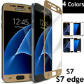 3D Curve Tempered Glass 9H Full Screen Protector For Samsung Galaxy S7 / S7 Edge SM-G930F G930FD / SM-G935F G935FD Glass Film