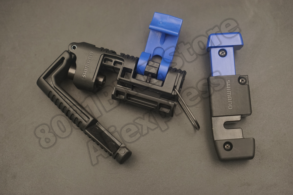 Shimano TLBH62 disc brake hose cut and set tool
