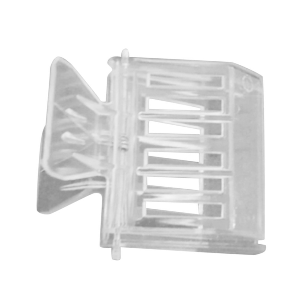 Transparent Plastic Clip Queen Cage Clip Bee Catcher Clip Beekeeping Clip Durable Bee Tool Equipment For Beekeeper Dropshipping
