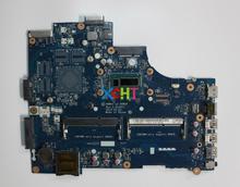 Dell Inspiron 15R 3537 5537 CX6H1 0CX6H1 CN 0CX6H1 i3 4010U VBW01 LA 9982P Laptop Anakart Anakart için Test