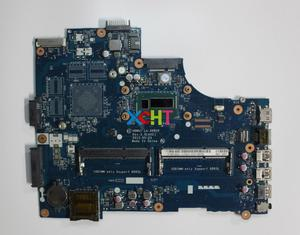 Image 1 - Per Dell Inspiron 15R 3537 5537 CX6H1 0CX6H1 CN 0CX6H1 i3 4010U VBW01 LA 9982P Scheda Madre Del Computer Portatile Mainboard Testato