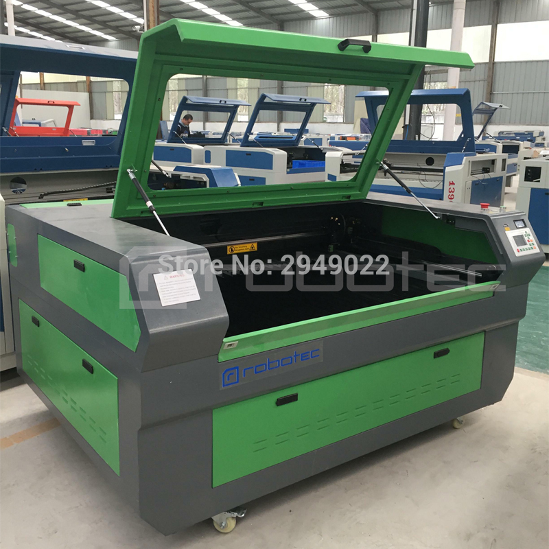 1390 Laser Co2 150w High Power Laser Engraving Machine, Laser Cutter Machine, Laser Marking Machine, Working Size 1300 * 900mm